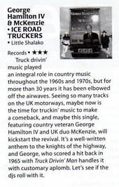 Ice Road Truckers Maverick review