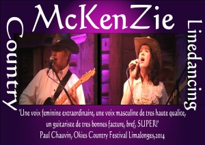 McKenZie 4
