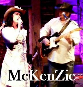 McKenZie 5