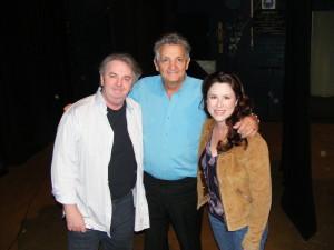 McKenZie & Bob Wootton of The Tennessee Three
