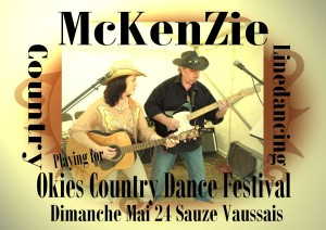 Okies Country Dance Festival