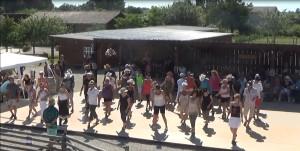 McKenZie at Barail Ranch June 28 3