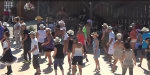 McKenZie at Barail Ranch June 28